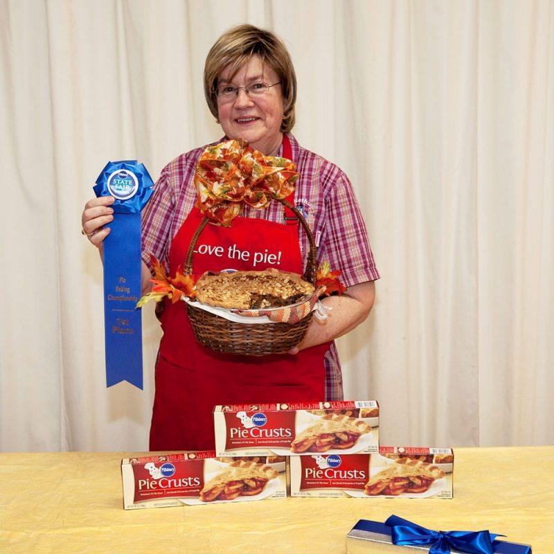 apple pie winner