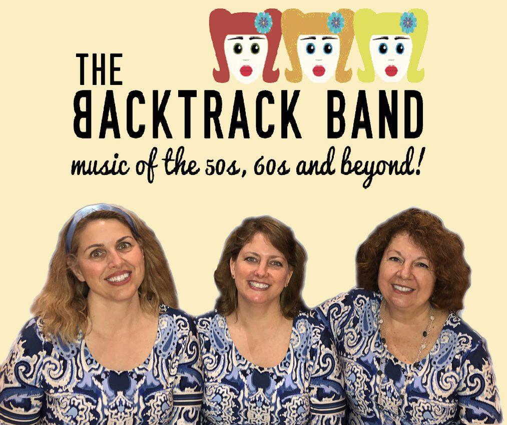 Backtrack Band